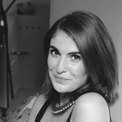Celine Parsoud