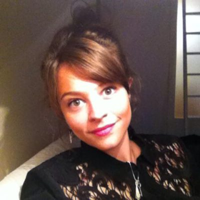 Claire Lissajoux