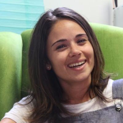 Laetitia Lamari